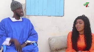 Série Gorou Saloum avec Sanékh, Niankou et Mandoumbé Ep13