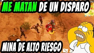Download Me mata jugador avanzado | ZONE Z ESPAÑOL Mp3 and Videos