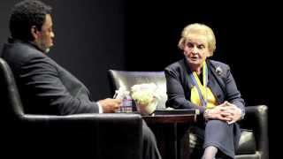 The Art of Leadership: Madeleine Albright