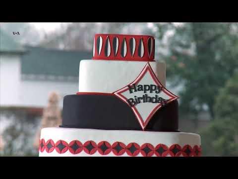 День рождения Элвиса