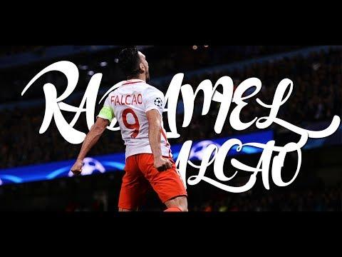 Radamel Falcao ● EL TIGRE IS BACK ● Amazing Goals & Skills 2016/17 ● HD