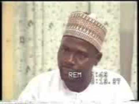 Tarihin  Sheikh  Ja'afar Mahmud Adam Kano