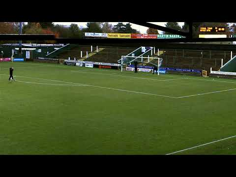 Yeovil Dover Ath. Goals And Highlights