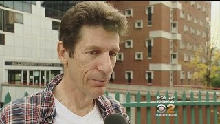 Get Marty: Man Wrongfully Arrested Wants His Name Cleared