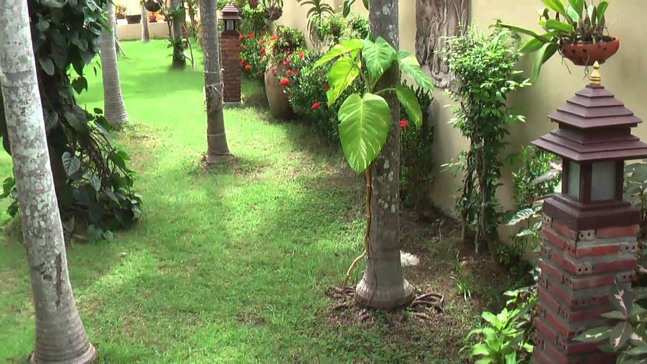 tonys thai garden youtube