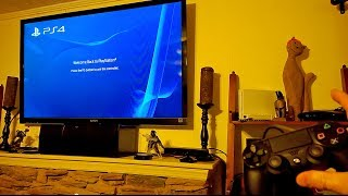 PlayStation 4 - Unboxing, Setup, and Settings