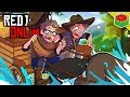 How NOT To Play Red Dead Online! | RDR2 Online (Funny Moments)