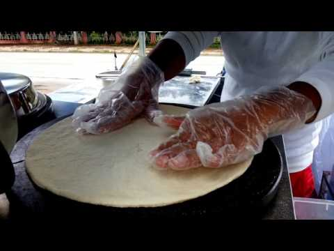 Asian Street Food - Phnom Penh Fast Foods - Cambodian Street Food Compilation - Youtube