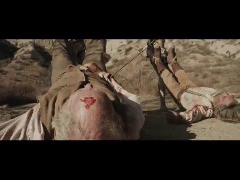 Bone Tomahawk - Trailer Deutsch HD German Kurt Russel
