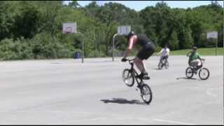 VPW - New England Freestyle BMX Bikes X Games 06242012