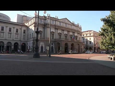 شاهد: أوبرا -لاسكالا- الإيطالية تستقبل زوارها بعد 4 أشهر من الإغلاق…  - نشر قبل 2 ساعة