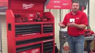 "Video NEW Milwaukee Tool 46"" Rolling Tool Chest & Drawers download MP3, 3GP, MP4, WEBM, AVI, FLV Juni 2018"