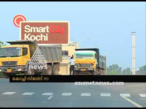 Kochi Smart City CEO Manoj Nair's responds to Asianet News