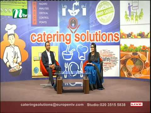 Catering Solutions(EP-012) S3 100718