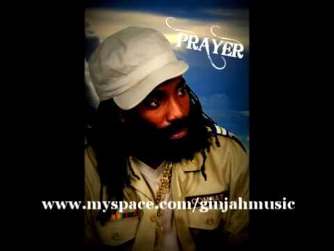 Prayer-Ginjah