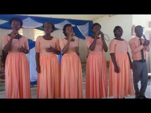 ISABATO BY God's Voice Family Choir