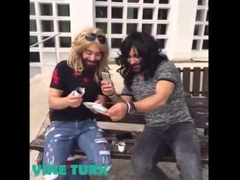 En Yeni Ve En Komik Vine Videoları   Haziran 2015