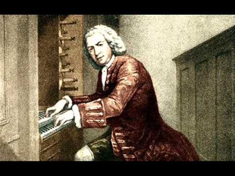 Bach - The Musical Offering, BWV  1079