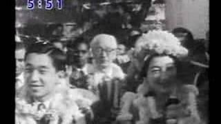 有志の方の作品。美智子さまの伝説的な美しさが見られる貴重な動画集です。