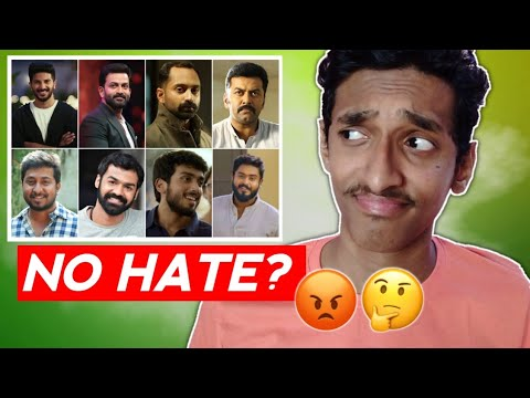 Download Why MOLLYWOOD STAR-KIDS are not HATED? 😡🤔 | Nepotism in Malayalam cinema
