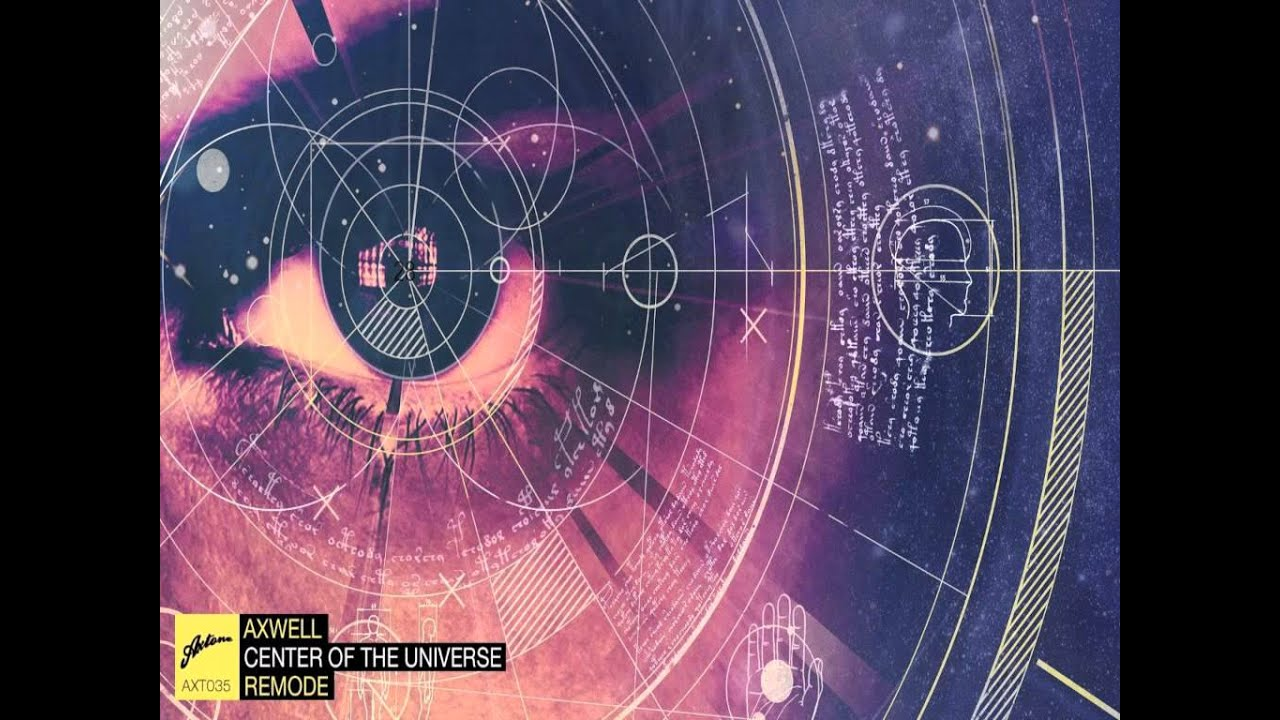 Center Of The Universe Remode HD desktop wallpaper Widescreen