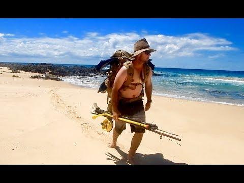 Hiking The Paradise Coast