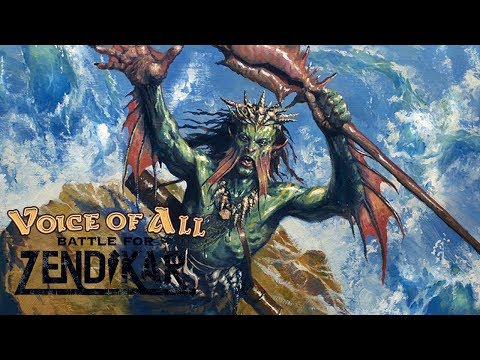 Battle for Zendikar 10: Shaping an Army - Audio Drama
