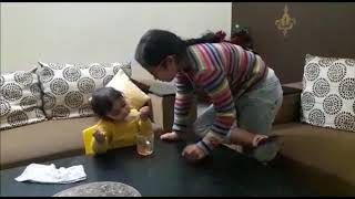 Cute baby video | Funny baby video| Rare & Exclusive | Kids funny video | funny girl video