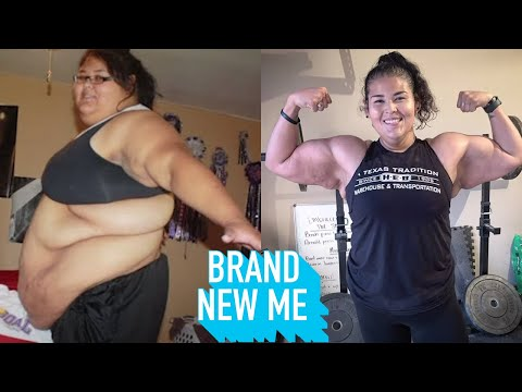 I Lost 200lbs And Became A Personal Trainer   BRAND NEW ME