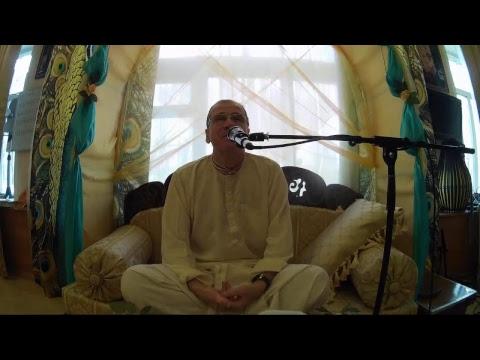Шримад Бхагаватам 3.16.11 - Вайшнава Прана прабху