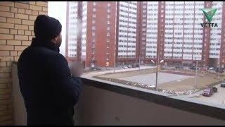 видео Можно ли курить на балконе своей квартиры по закону