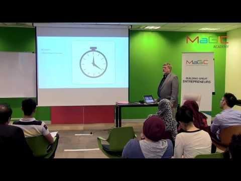 MaGIC Academy - Locomo - The Power Of Validation