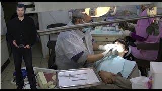Врач Стоматолог Михаил Соминский о секретах стоматологии (интервью)