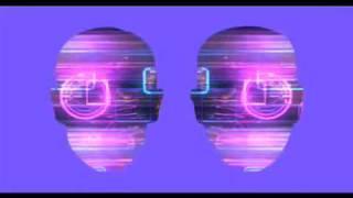 Pet Shop Boys Brits Medley Projection (studio recording)