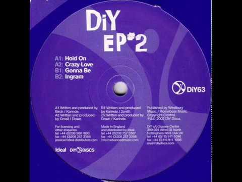 DiY  -  Ingram