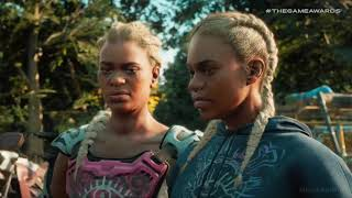 FAR CRY NEW DAWN Trailer The Game Awards 2018 PS4 Xbox One PC