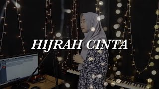 Hijrah Cinta - Rossa (cover) by Mustika Andini