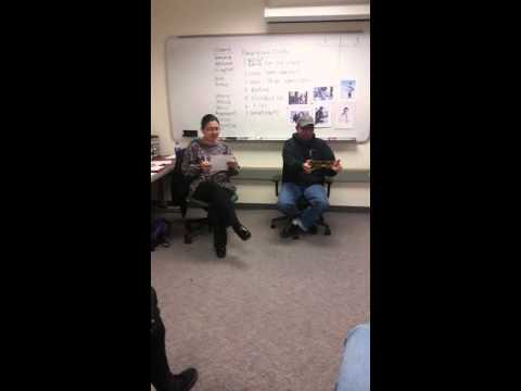 UELRP Inupiaq string story 4