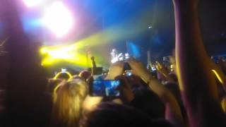 All Time Low Glasgow 2016 Dear Maria