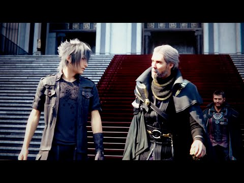 Final Fantasy XV - Feel Invincible GMV