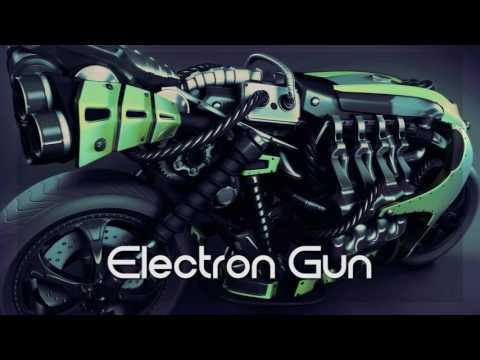 Electron Gun -- Electro/House -- Royalty Free Music
