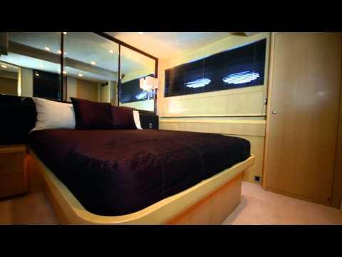 Princess 85 MY Rough Diamond for Princess Yacht Charter