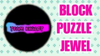 BLOCK PUZZLE JEWEL | NEW GAME for ME screenshot 4