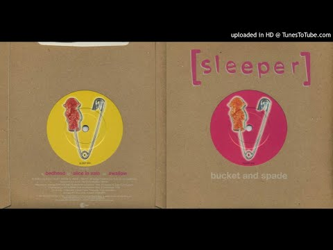 Sleeper - Bedhead (Live At The Zap Club, Brighton, 8/9/1994) mp3