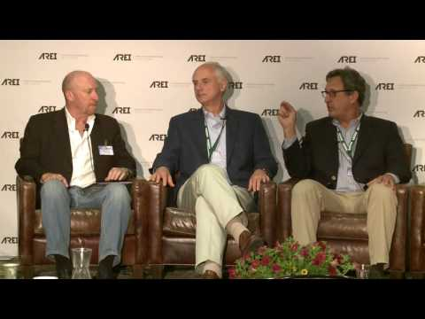 AREDAY 2016 - Emissions Reduction: The Carbon Opportunity