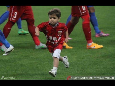 Shanghai East Asia FC 2-1 Guangzhou Fuli FC