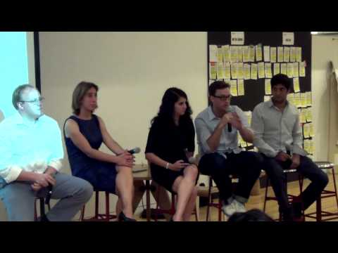 Startups Disrupting the Legal Industry - NYC Legal Hackers