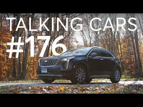 2019 Cadillac XT4; How to Deal with Pushy Car Salespeople | Talking Cars with Consumer Reports #176