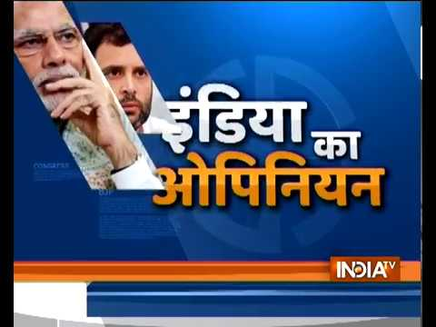India TV-CNX Opinion Poll: How would Modi perform if elections were held today? Part-3