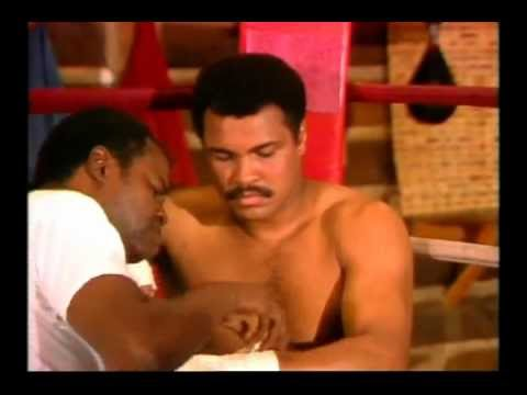 TV Commercial - Muhammad Ali Out-takes